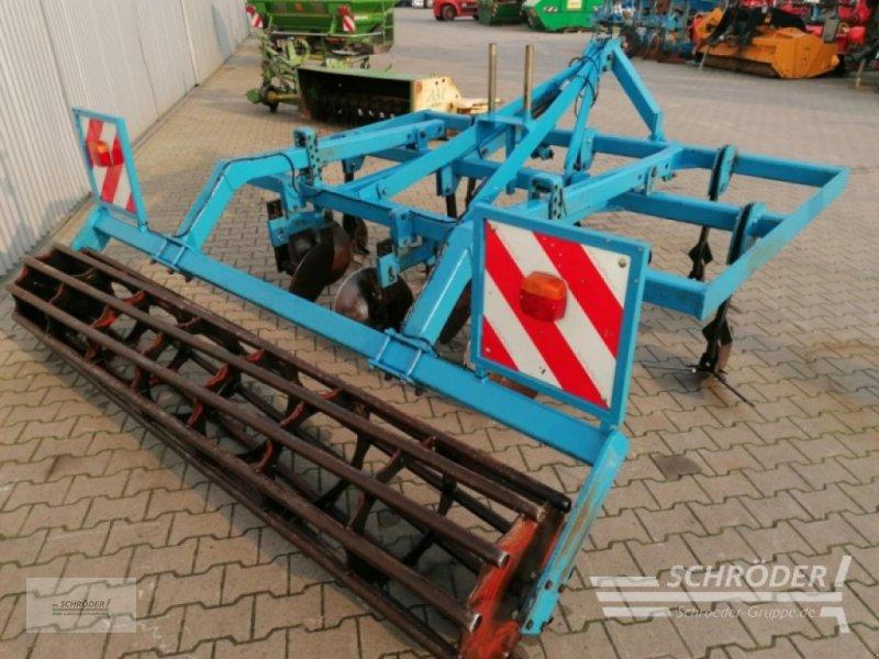 Grubber des Typs Sonstige Saphir Flügelschargrubber, Gebrauchtmaschine in Wildeshausen (Bild 2)