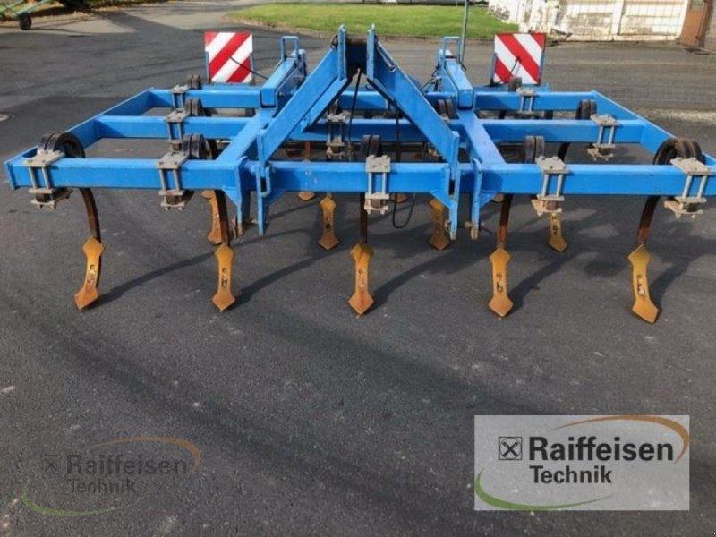 Grubber des Typs Sonstige Schwergrubber Klassik 3m, Gebrauchtmaschine in Frankenberg/Eder (Bild 4)