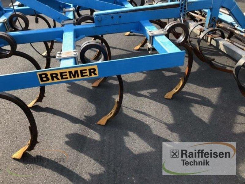 Grubber des Typs Sonstige Schwergrubber Klassik 3m, Gebrauchtmaschine in Frankenberg/Eder (Bild 2)