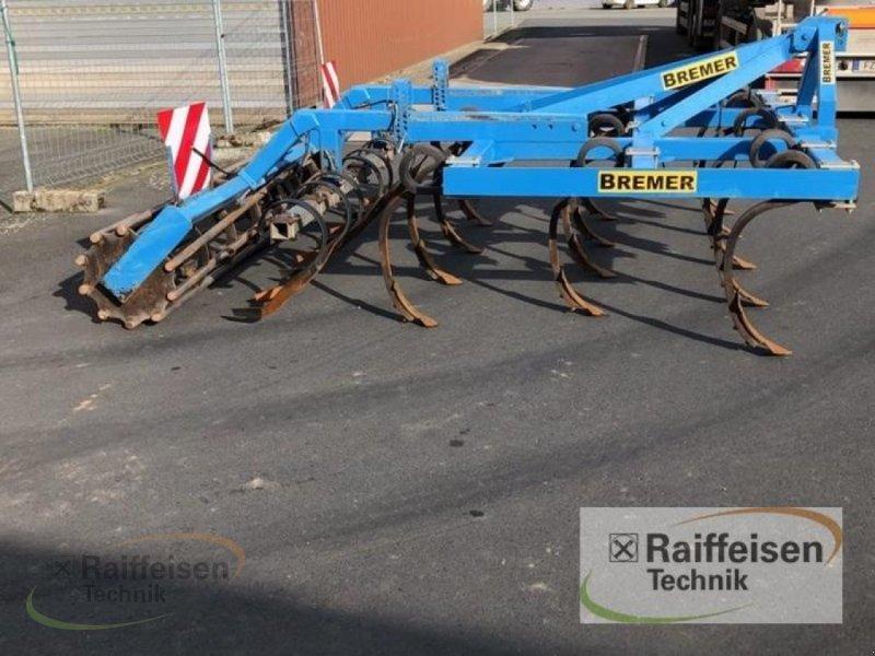 Grubber des Typs Sonstige Schwergrubber Klassik 3m, Gebrauchtmaschine in Frankenberg/Eder (Bild 3)
