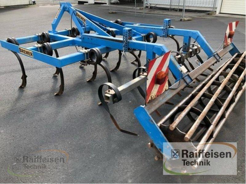 Grubber des Typs Sonstige Schwergrubber Klassik 3m, Gebrauchtmaschine in Frankenberg/Eder (Bild 1)