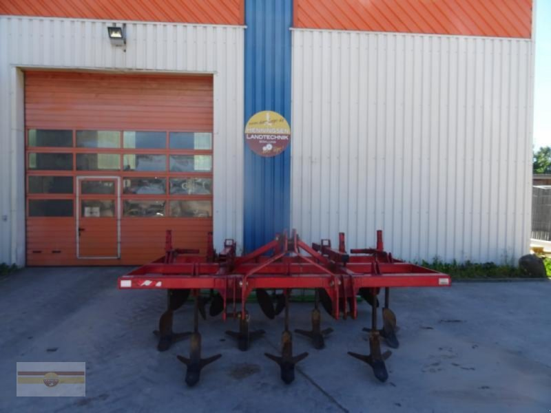 Grubber des Typs Sonstige Sonstiges, Gebrauchtmaschine in Böklund (Bild 1)