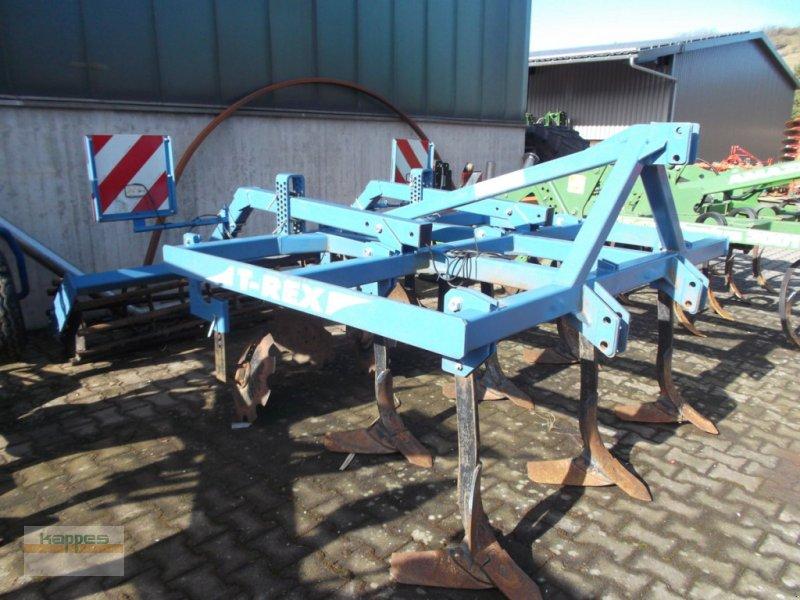 Grubber типа Sonstige T-Rex, Gebrauchtmaschine в Niederstetten (Фотография 1)