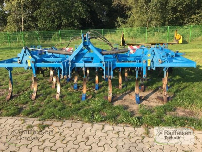 Grubber des Typs Sonstige Top 4,8 H, Gebrauchtmaschine in Tülau-Voitze (Bild 1)