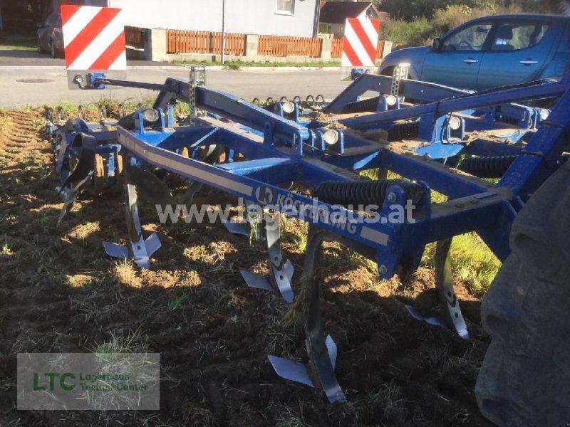 Grubber des Typs Sonstige TRIO 3M, Vorführmaschine in Zwettl (Bild 4)