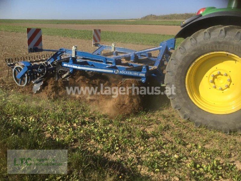 Grubber des Typs Sonstige TRIO 3M, Vorführmaschine in Zwettl (Bild 1)