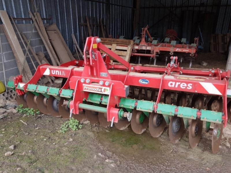 Grubber типа Sonstige TXL3.5, Gebrauchtmaschine в Bray En Val (Фотография 1)