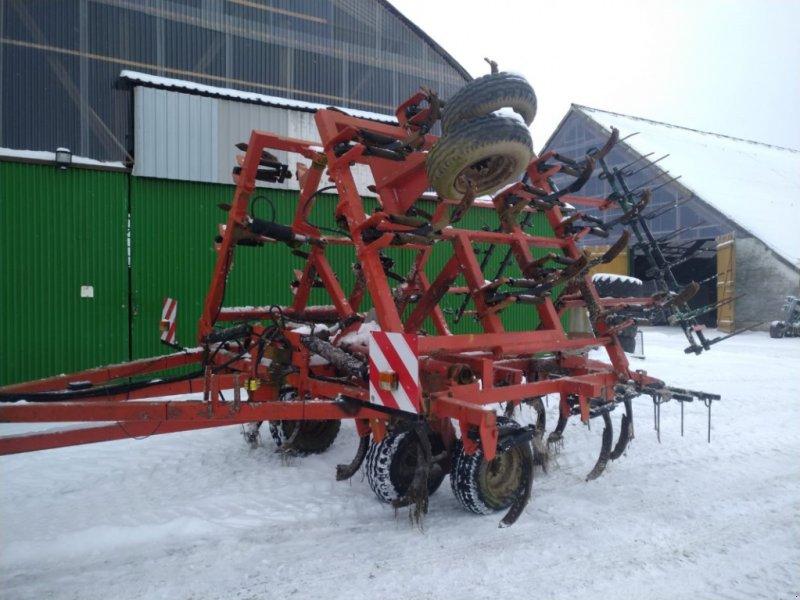 Grubber des Typs Sonstige Wibergs  Euro Cult 820/35, Gebrauchtmaschine in Liebenwalde (Bild 1)