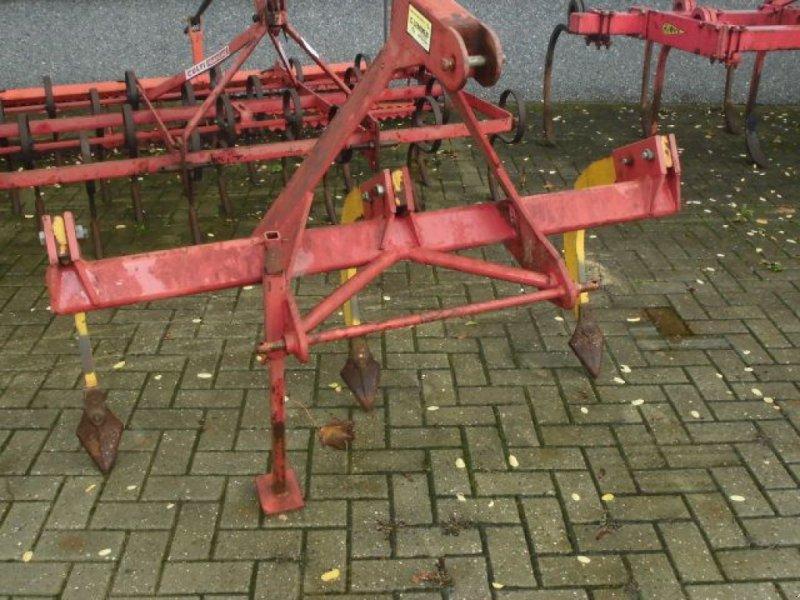 Grubber типа Sonstige Woeler 150cm / 3-tands, Gebrauchtmaschine в Roermond (Фотография 2)