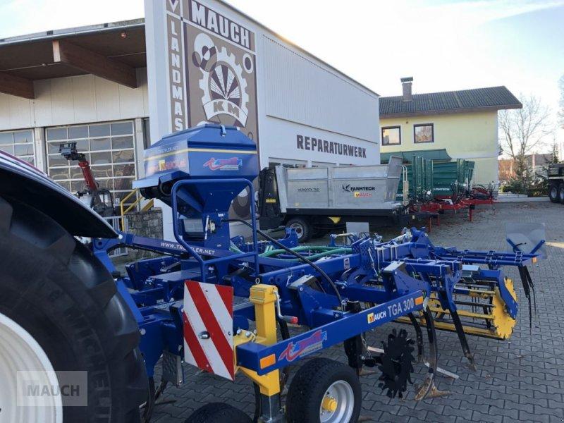Grubber des Typs Treffler Präzisions-Grubber TGA300, Vorführmaschine in Burgkirchen (Bild 1)