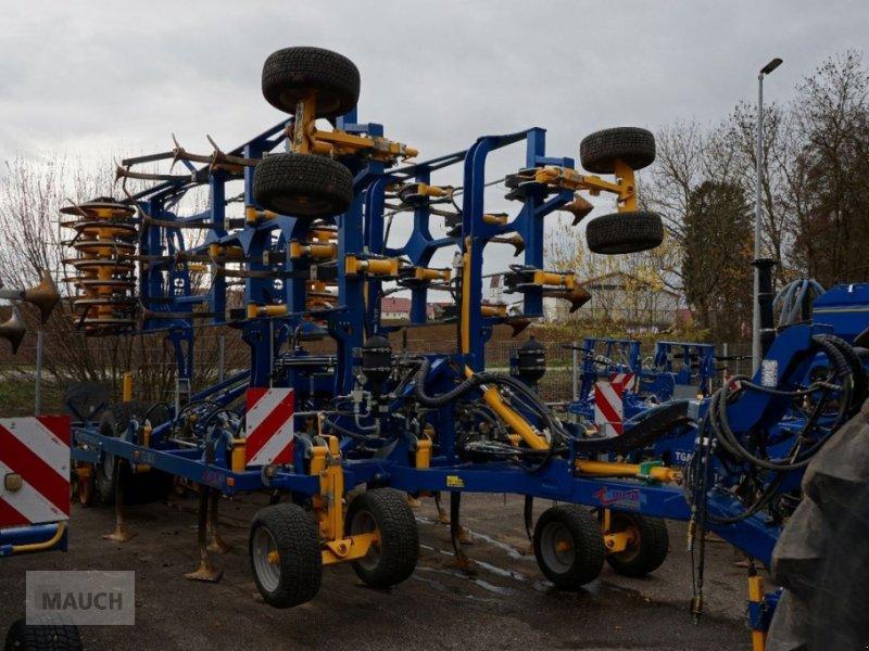 Grubber des Typs Treffler TG 580 S Präzisionsgrubber, Vorführmaschine in Burgkirchen (Bild 1)