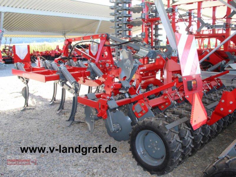 Grubber des Typs Unia Cross S, Neumaschine in Ostheim/Rhön (Bild 1)