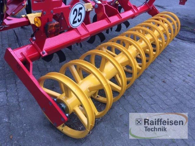 Grubber des Typs Väderstad Cultus 300 Single SollRunner, Ausstellungsmaschine in Itzehoe (Bild 6)
