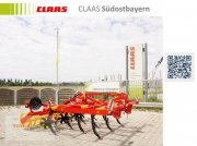 Väderstad CULTUS CS 300 SINGLE SOILRUNNE Grubber