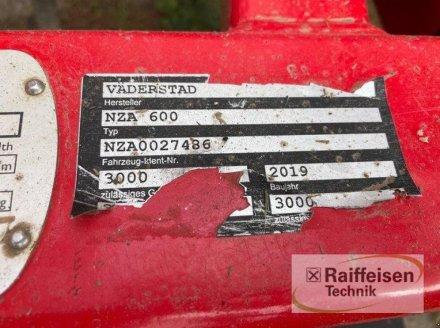 Grubber des Typs Väderstad NZA 600, Gebrauchtmaschine in Ebeleben (Bild 2)