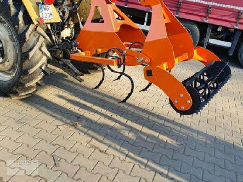 Grubber типа Vemac Grubber 120cm Feingrubber Leichtgrubber Kultivator Walze NEU, Neumaschine в Osterweddingen / Magdeburg (Фотография 1)