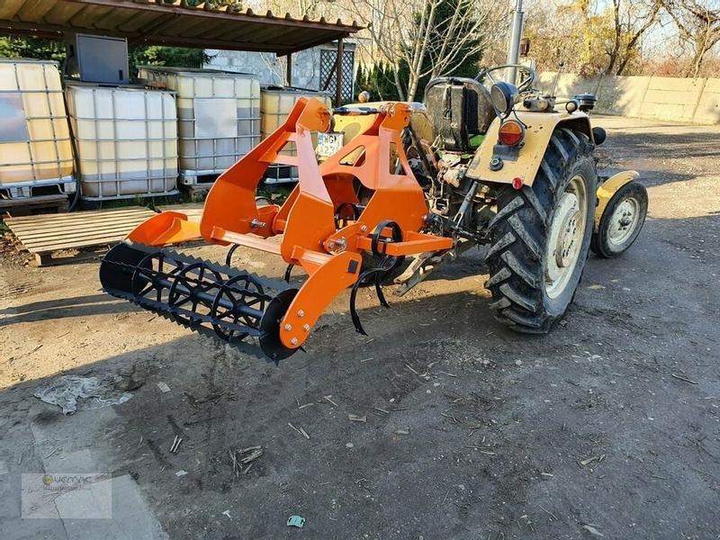 Grubber des Typs Vemac Grubber 150cm Feingrubber Leichtgrubber Kultivator Walze NEU, Neumaschine in Osterweddingen / Magdeburg (Bild 1)