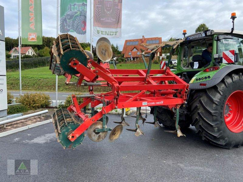 Grubber типа Vogel & Noot F2, Gebrauchtmaschine в Markt Hartmannsdorf (Фотография 1)