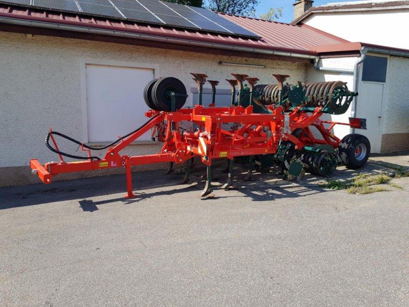 Grubber типа Vogel & Noot Terraflex 500, Gebrauchtmaschine в Eppingen (Фотография 1)