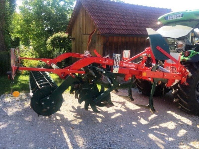 Grubber типа Vogel & Noot TerraMix, Gebrauchtmaschine в Holzheim am Forst (Фотография 1)