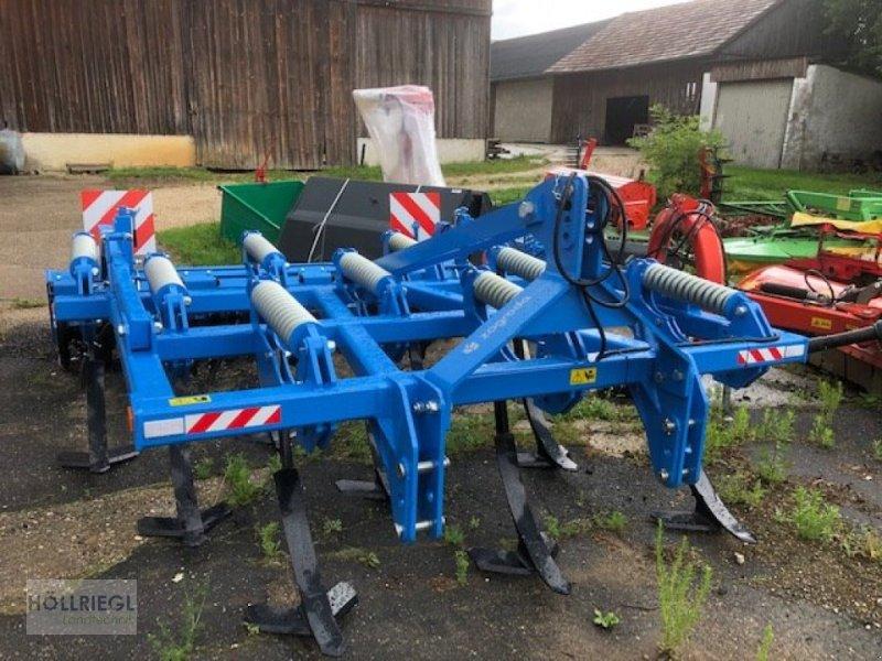 Grubber типа ZAGRODA Flügelschargrubber, Neumaschine в Hohenburg (Фотография 1)