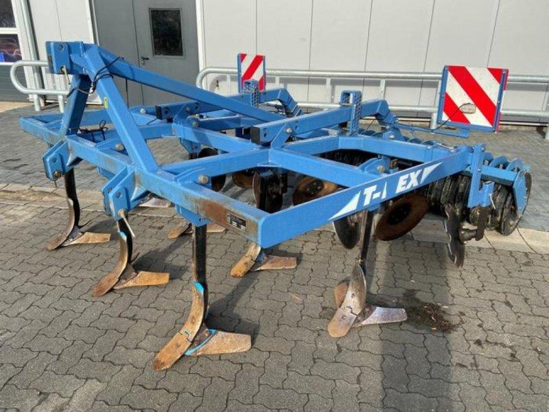 Grubber des Typs ZEI by Beckmann-Vollmer T-REX FL 300, Gebrauchtmaschine in Olfen (Bild 1)