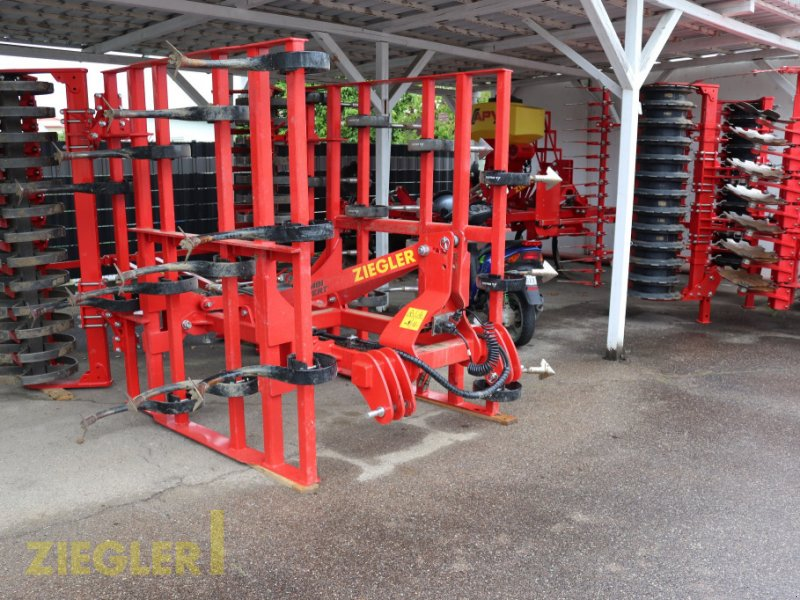Grubber des Typs Ziegler Combi Expert 4001, Gebrauchtmaschine in Pöttmes (Bild 1)