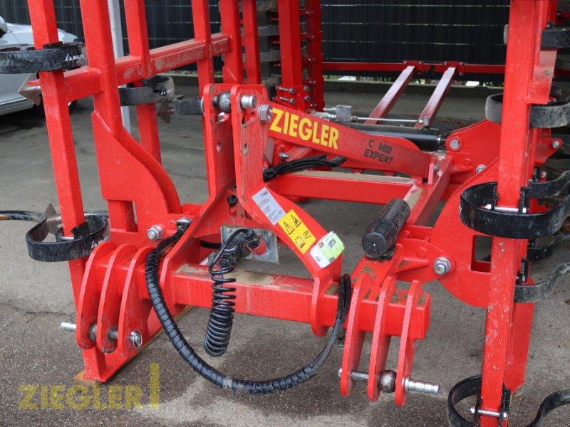 Grubber des Typs Ziegler Combi Expert 4001, Gebrauchtmaschine in Pöttmes (Bild 2)