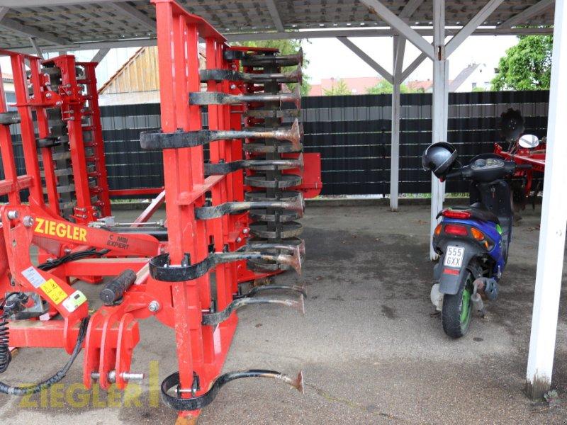 Grubber des Typs Ziegler Combi Expert 4001, Gebrauchtmaschine in Pöttmes (Bild 3)