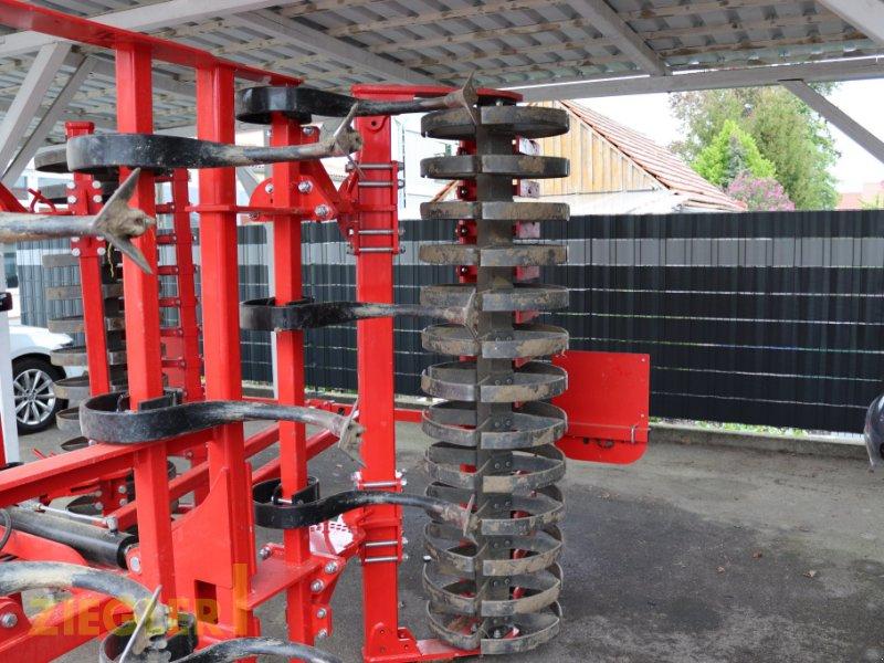 Grubber des Typs Ziegler Combi Expert 4001, Gebrauchtmaschine in Pöttmes (Bild 4)