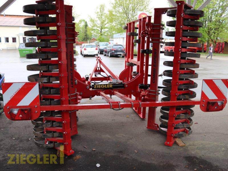 Grubber des Typs Ziegler Combi Expert 4001, Gebrauchtmaschine in Pöttmes (Bild 5)