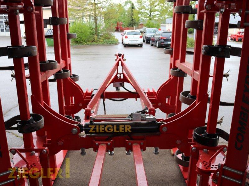 Grubber des Typs Ziegler Combi Expert 4001, Gebrauchtmaschine in Pöttmes (Bild 6)