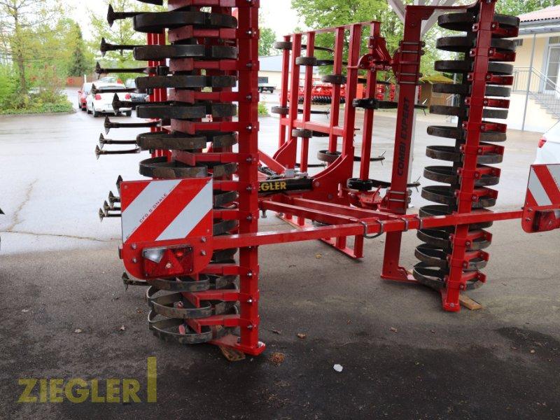Grubber des Typs Ziegler Combi Expert 4001, Gebrauchtmaschine in Pöttmes (Bild 7)