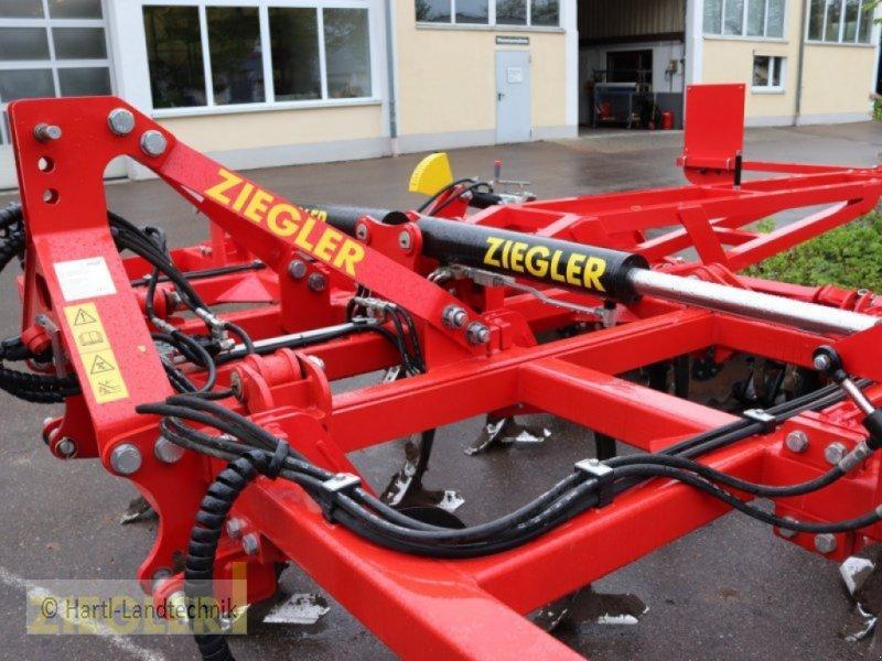 Grubber des Typs Ziegler Field profi 4001, Gebrauchtmaschine in Ortenburg (Bild 3)