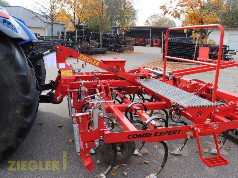Grubber des Typs Ziegler Leichtgrubber Combi Expert 4001, Gebrauchtmaschine in Pöttmes (Bild 1)