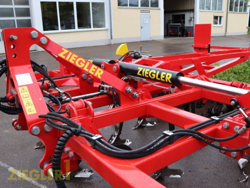 Grubber des Typs Ziegler Ziegler Field Profi 4001, Gebrauchtmaschine in Pöttmes (Bild 2)