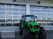 Deutz-Fahr 4070 E Traktor na lúky a pasienky