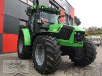 Deutz-Fahr 5100 G GS gyepterületi traktor