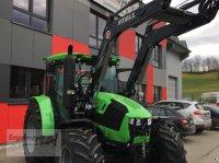 Deutz-Fahr 5105 gyepterületi traktor