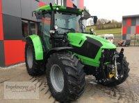 Deutz-Fahr 5110 G GS gyepterületi traktor