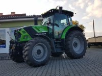 Deutz-Fahr 6130 Comfort Tractor pășune