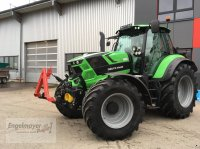 Deutz-Fahr 6155 TTV gyepterületi traktor