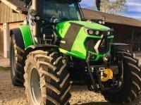 Deutz-Fahr Agrotron 6130 Τρακτέρ χορτολιβαδικών εκτάσεων