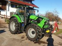Deutz-Fahr Agrotron 6155 Grassland tractor