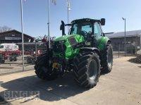 Deutz-Fahr Agrotron 6165 TTV Tractor pășune