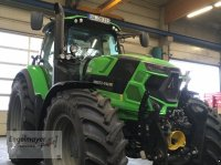 Deutz-Fahr Agrotron 6175 RC-Shift Луговой трактор