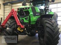 Deutz-Fahr Agrotron 6215 TTV gyepterületi traktor