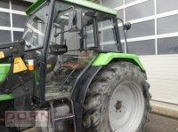 Deutz-Fahr DX 3.65 4500 BT Grassland tractor