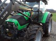 Deutz-Fahr K420 gyepterületi traktor