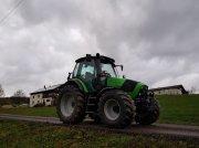 Deutz-Fahr M410 gyepterületi traktor